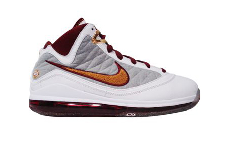 Nike Air Max Lebron VII NFW MVP Available for Pre Order