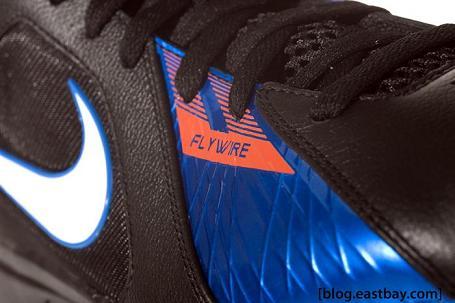 Nike Zoom KD III Detailed Images