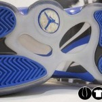 Jordan Six Rings 'Foamposite' Detailed Images
