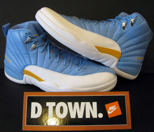 Carmelo Anthony Sneakers 2010. -+Carmelo+Anthony+PE2010-