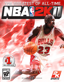 NBA 2K11 - M.J. Video Trailer - 'Become The Greatest'