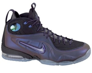 Nike Air 1/2 Cent 'Eggplant' Now Available