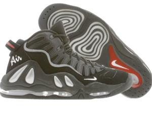 Nike Air Max Uprempo 97 Black / Metallic-Silver