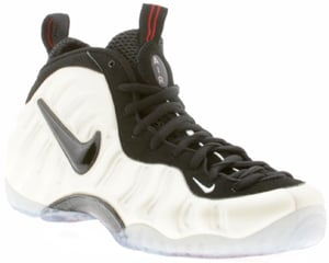 Nike Foamposite Pro 'Pearl' Available Online