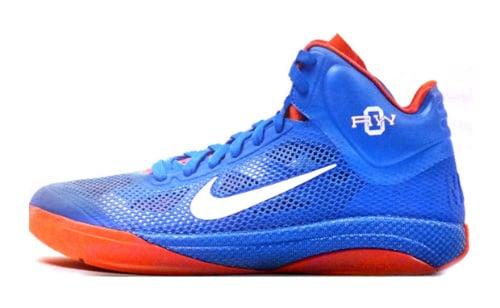 Nike Zoom Hyperfuse - Russell Westbrook PE