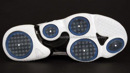 adidasBeastWhiteBlackBrightBlue4