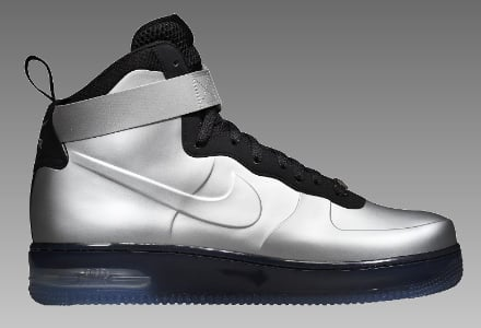 Nike Air Force 1 Foamposite Restock