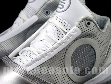 Air Jordan 2010 'Silver Anniversary' - New Images