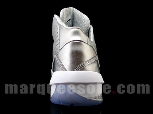 Air Jordan 2010 'Silver Anniversary' - New Images