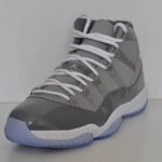 Air Jordan XI 'Cool Grey' Packaging