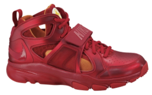 Nike Zoom Huarache Trainer - Super Heroes Pack