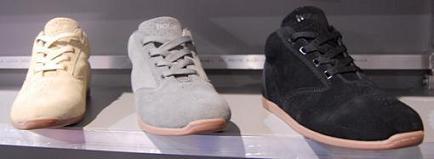 Hour BMX Shoes: Analog, Digital, Tourbillon