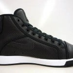 Jordan Sky High Black / White & White / Black