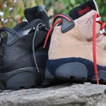 Air Jordan 2010 Fall Winterized 6 Rings