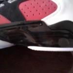 Jordan 6-17-23 Black/Carmine-White New Images