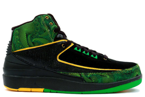 Air Jordan Retro III x Doernbecher - November 2010
