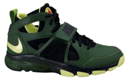 9fd04a763fbe Nike Zoom Huarache Trainer - Super Heroes Pack