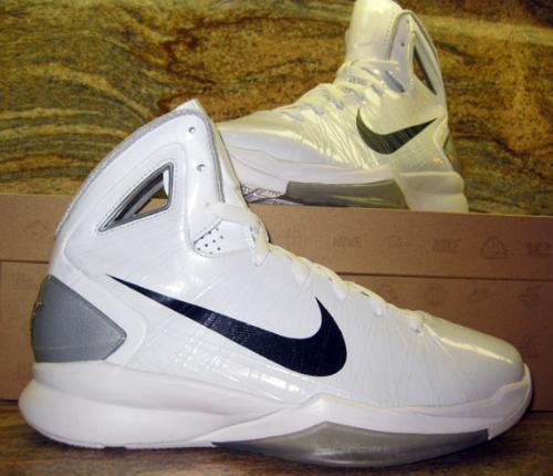 Nike Hyperdunk 2010 - Unreleased Sample
