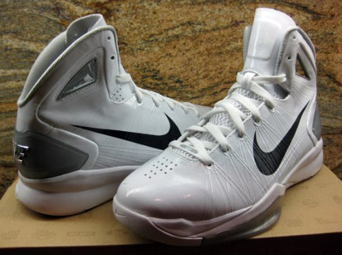Nike Hyperdunk 2010 - Unreleased Sample