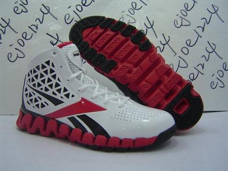 Reebok Zig Slash New Colorways