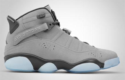 Release Reminder: Jordan Six Rings 3M