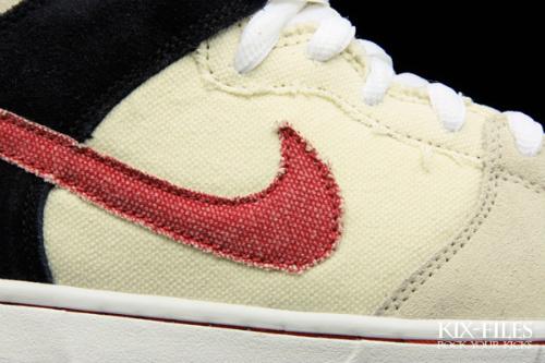 Nike SB Dunk 'Street Fighter' Pack - Detailed Images