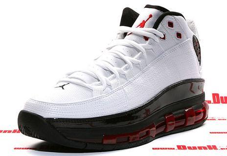 hot sale online c5d2d 1c402 Jordan Take Flight White Black Red Detailed Images Nike Air ...