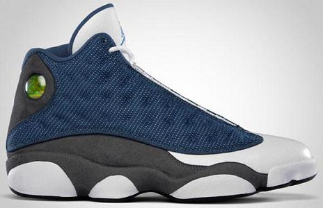 Air Jordan Retro XIII (13) Flint Official Picture Release Date and Pricing