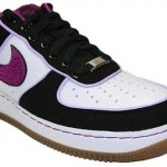 Nike Air Force 1 Low Supreme 5 Borough Pack 'Brooklyn'