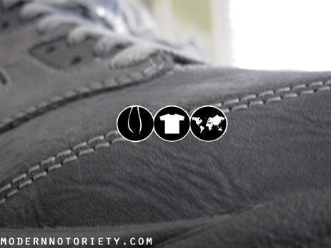 Air Jordan V Light Graphite / White-Wolf Grey