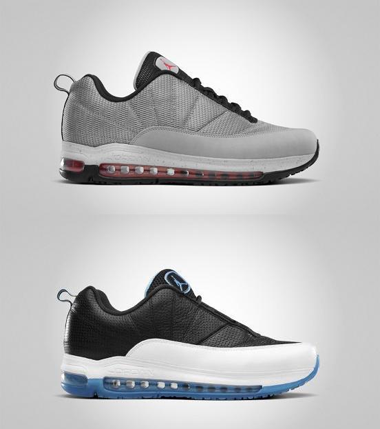 Jordan CMFT Max Air 12 Release Date