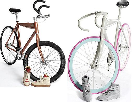 Puma Bikes x Size? x Trainerspotter Funk