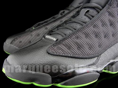 Air Jordan Retro XIII 'Altitude' - 2010 Retro - New Images