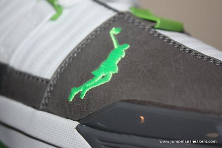 Nike LeBron III Dunkman Sample on eBay