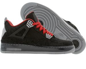 Air Jordan AJF4 'Laser' Available