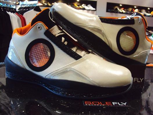Air Jordan 2010 M.J. PE by Tinker Hatfield