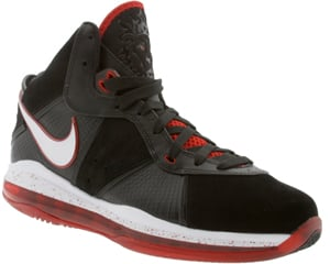 Nike Air Max LeBron VIII Now Available