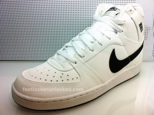 NikeConvention3MWhiteBlack1