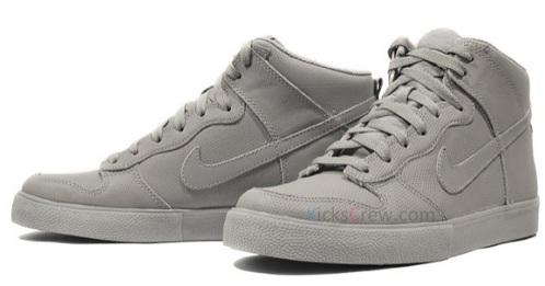 NikeGreyPerforatedCollection2