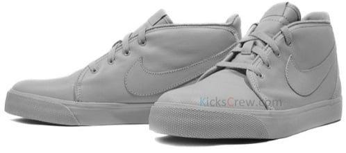 NikeGreyPerforatedCollection3