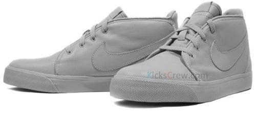 NikeGreyPerforatedCollection3