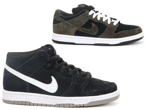 NikeSBDunkOctober2010Collection1