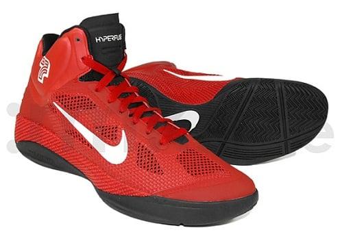 lovely Nike Zoom Hyperfuse Brandon Roy PE - eegholmbyg.dk c4f951ddda61