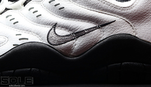 Rare Air: Obscure Nike Tennis/Air Jordan X Sample
