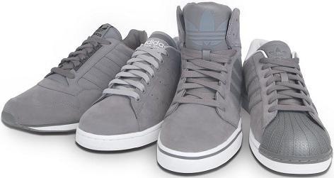Adidas Originals adicolor: Three New Themes for Fall