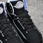 Air Jordan 2 Black/White New Images