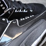Air Jordan 2 Black/White New Images
