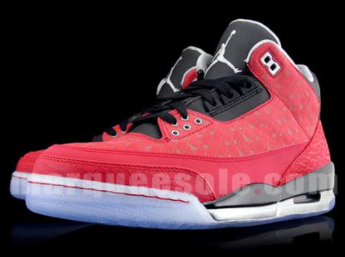 Air Jordan III Doernbecher - New Images