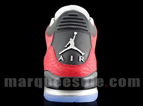 Air Jordan III Doernbecher - New Images