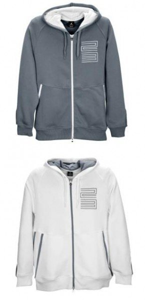 Air Jordan XI 'Cool Grey' Holiday Apparel